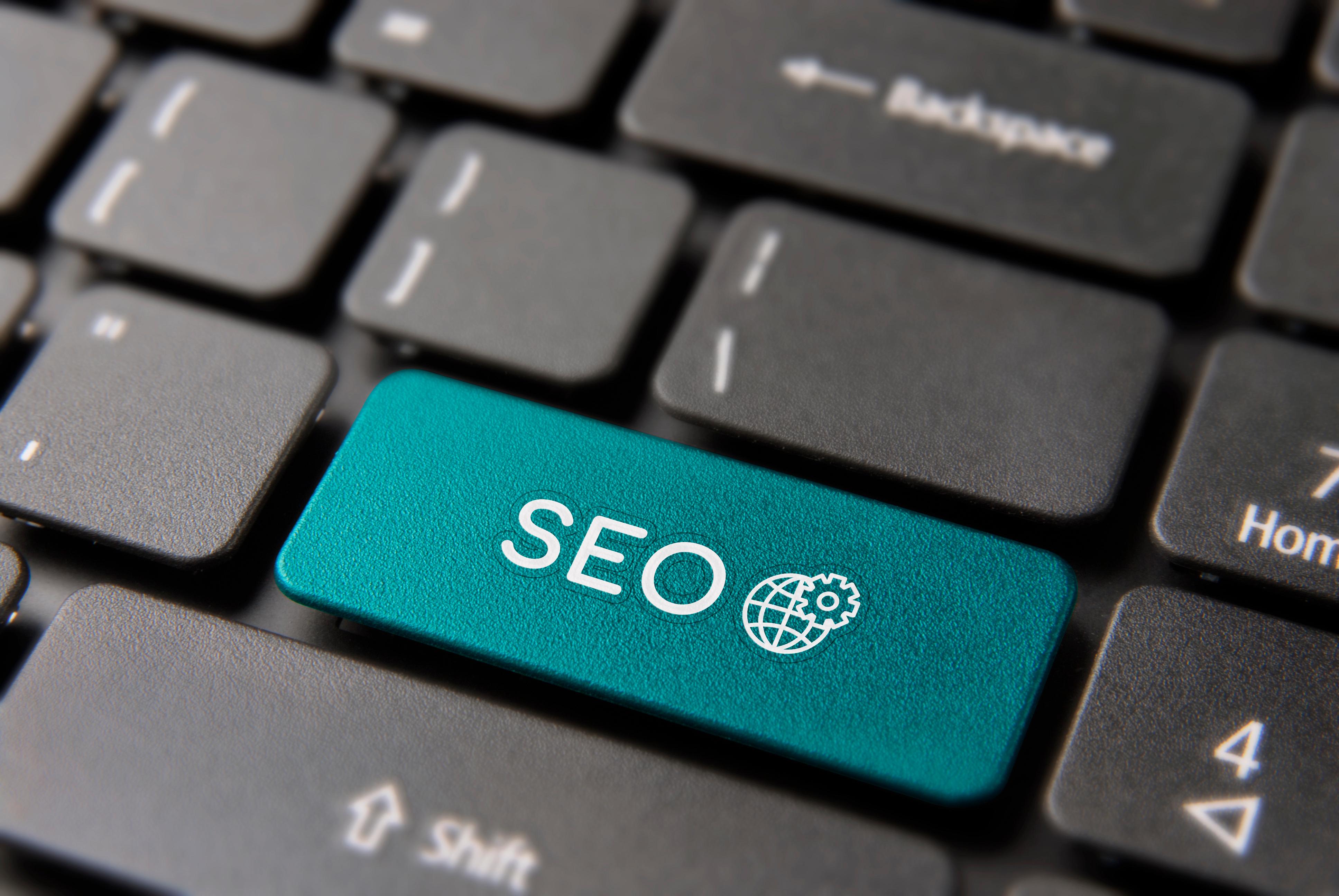 SEO Services image