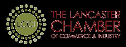 Members of Lancaster Chamber of Commerce